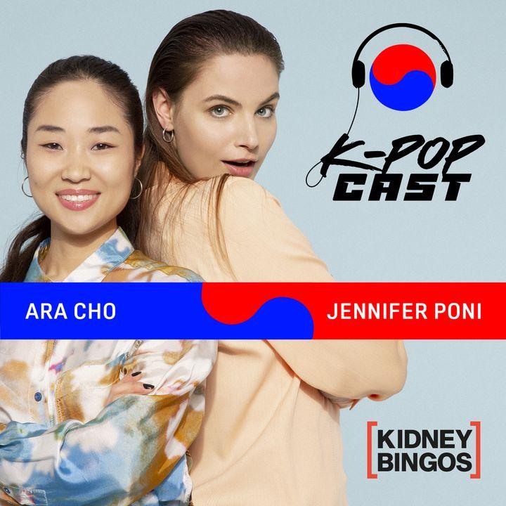 KPC Ep#20 - I coreani e la moda - 한국 패션