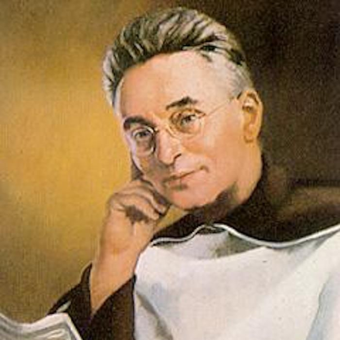 Beato Tito Brandsma, sacerdote mártir