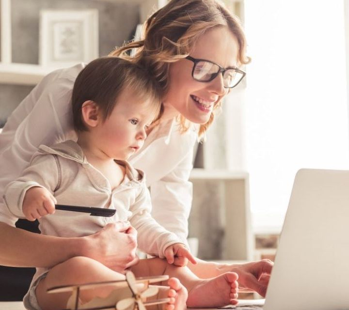 NFON - Ecco perché lo smart working rende più felici