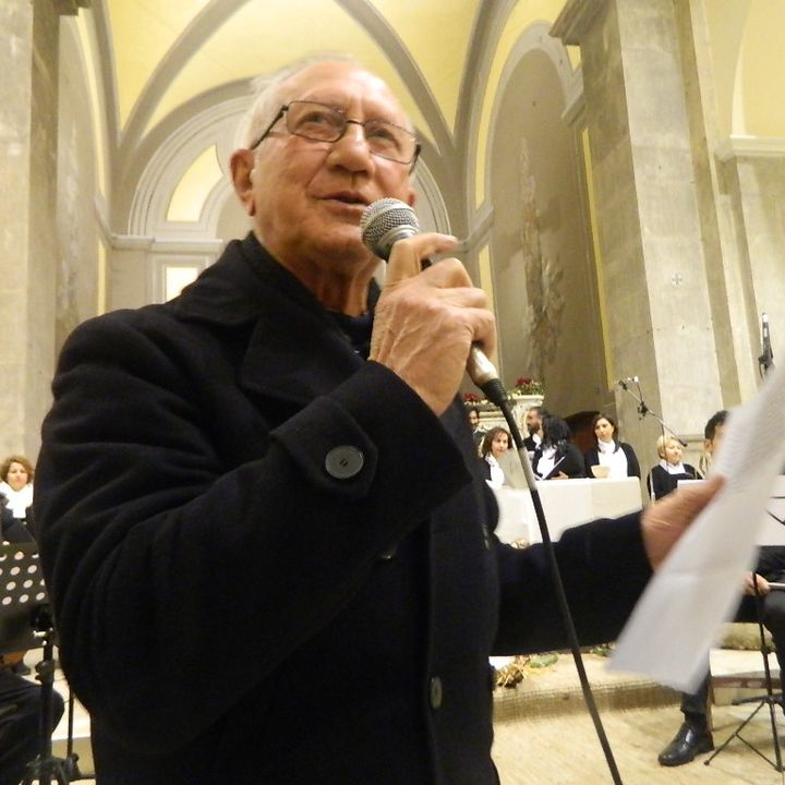 Intervista a mons. Antonio Punzo