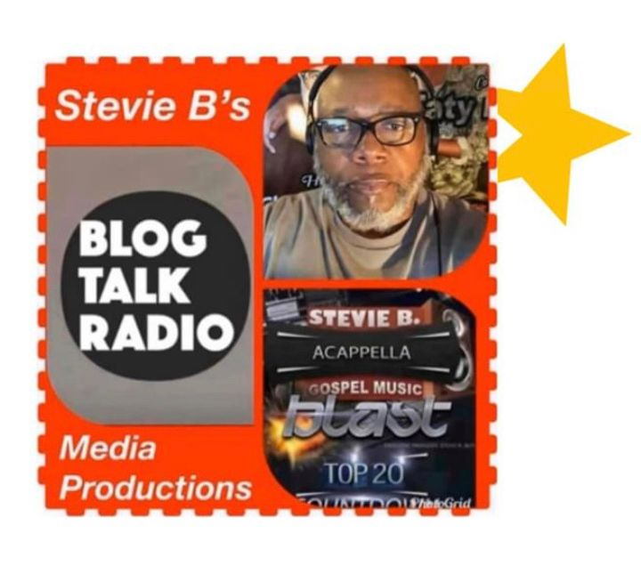 Stevie B's  A Cappella Gospel Music Blast - (Episode 173)