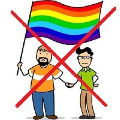 La lobby gay vuole modificare il linguaggio per modificare la (percezione della) realtà