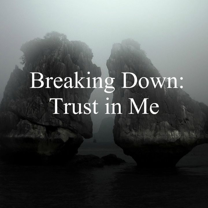 """Breaking Down """"Trust in Me"""" and Songwriting"""