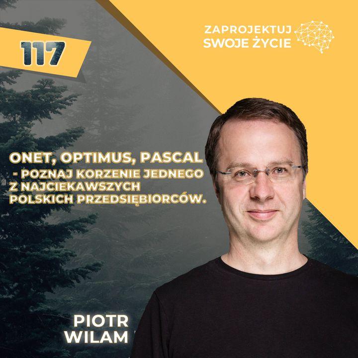 Piotr Wilam-sprzedaż biznesu odmieniła moje życie-InnovationNest