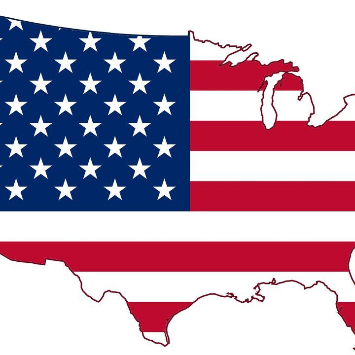 Bringin' It Back 040720 - USA