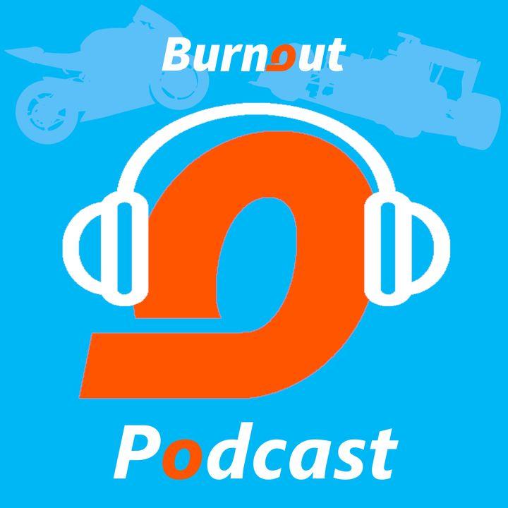 Burnout - Il podcast