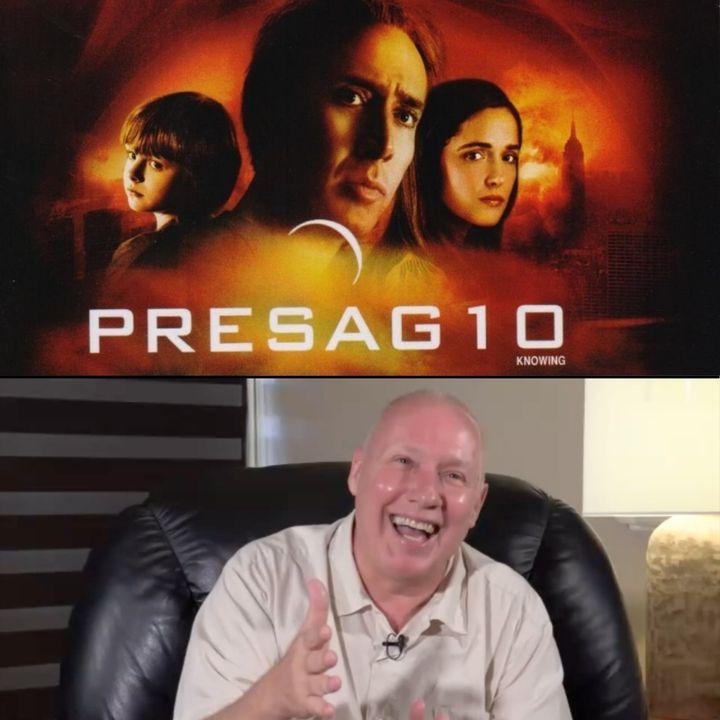 Taller de película «Presagio» con David Hoffmeister - Retiro en línea «Depender de Dios»
