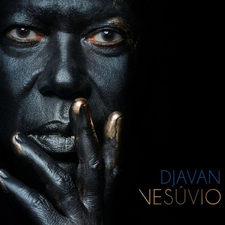 Djavan - Vesúvio