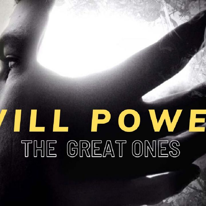 THE WILL TO POWER|| SUPERIOR AFFIRMATIONS