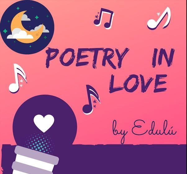 Poetry in love