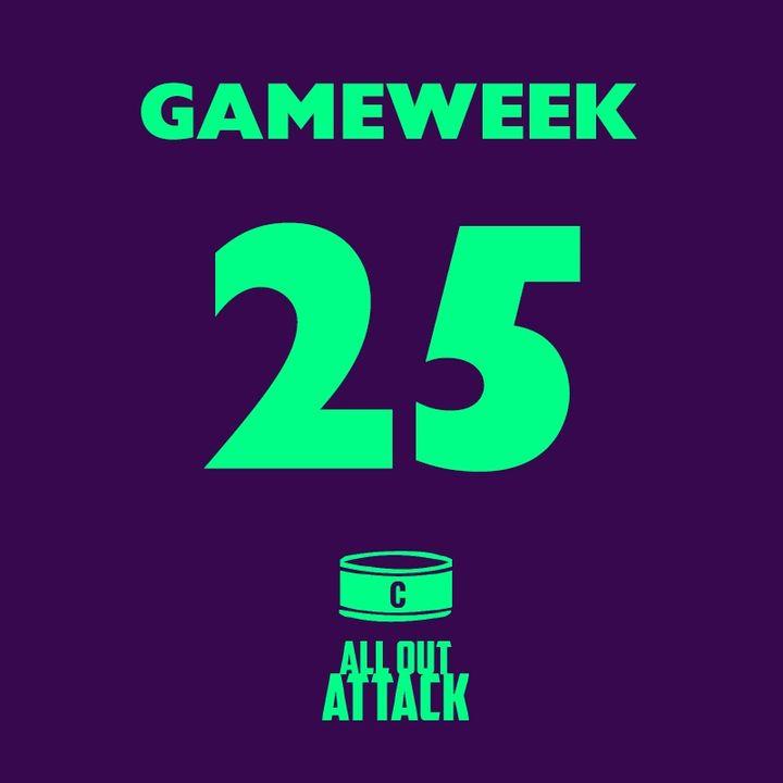 Gameweek 25: Mourinho Vs Pep, Relegation Battles & All Aboard Aguero