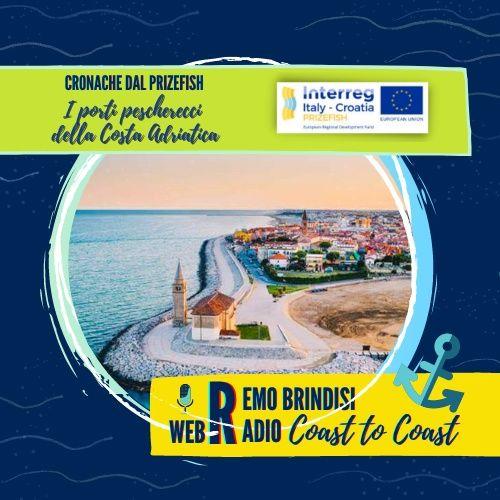 Itinerari turistici lungo la Costa Adriatica