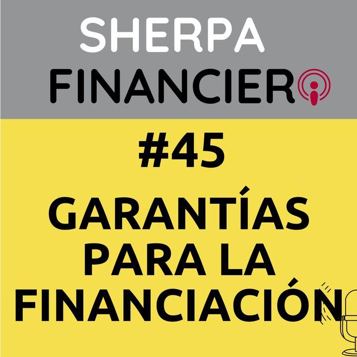 #45 Garantías para facilitar tu financiación