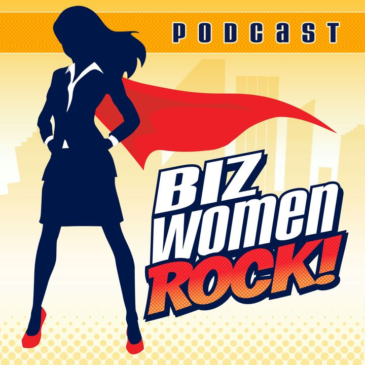 BWR 073: Cris Rodriguez: Martial Artist Turned Successful Business Woman