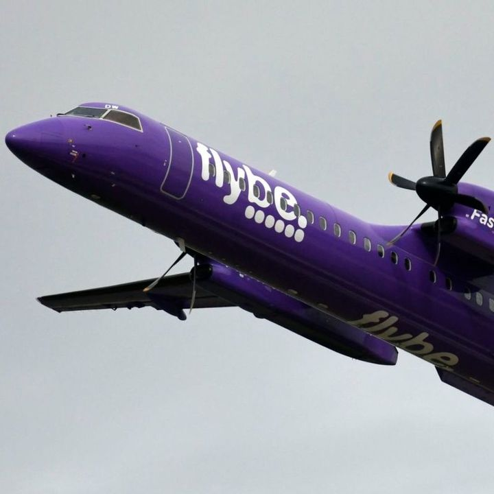 Controversy over Flybe rescue deal, and are the Royals united?