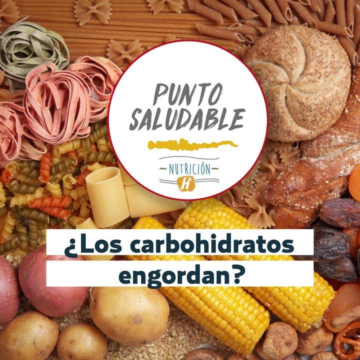 Carbohidratos   Punto Saludable: Mitos, realidades y ventajas