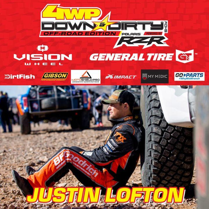 #7 - Off-Road Edition - Justin Lofton