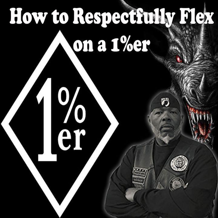 How to Respectfully Flex on a 1%er
