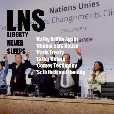 Liberty Never Sleeps 06/01/17 Show
