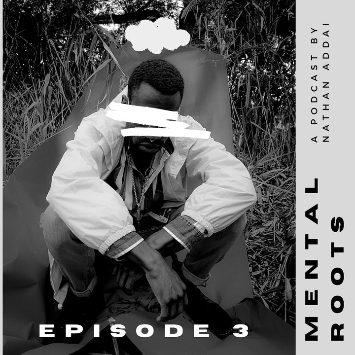 S1 Ep. 3 - Anxiety, Relationships and Grime Music with El Formosa