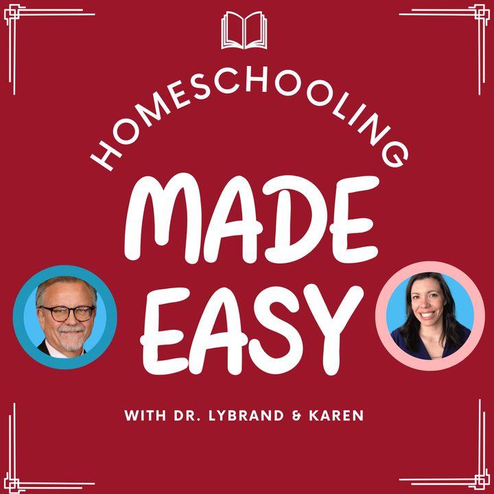 Homeschooling Made Easy