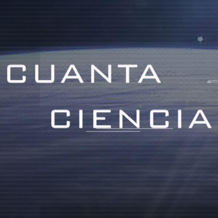 Cuanta Ciencia 06 - Noticias del 25 de Octubre de 2019