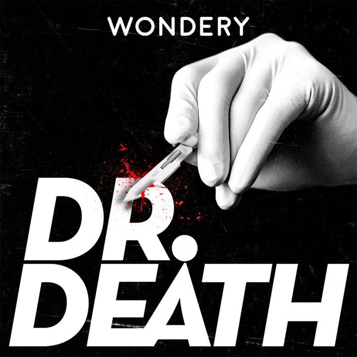 Wondery Presents: In God We Lust