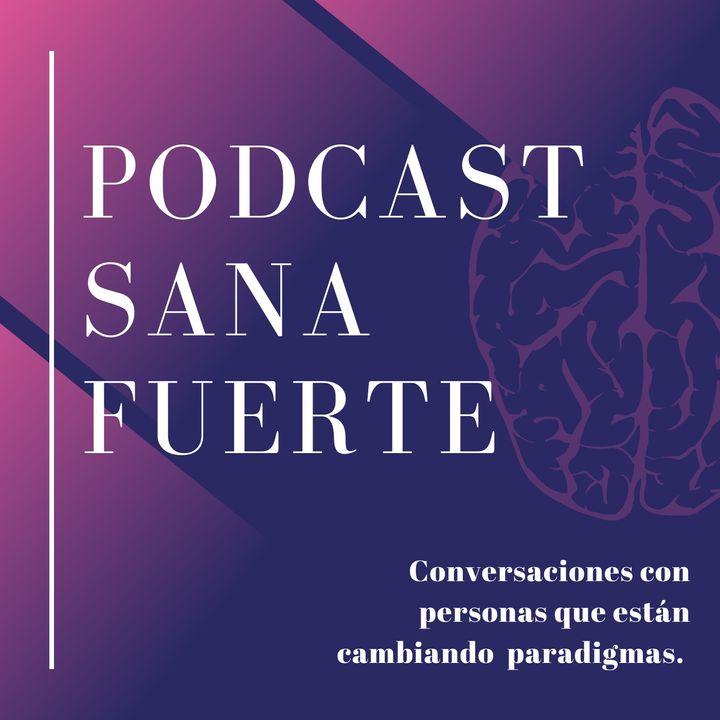 #96. La disciplina y el amor propio con Luisa Agudelo de La Cocina de La Rana