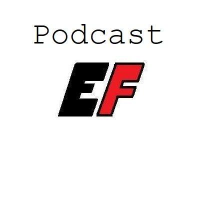 Podcast Em Foco Auto. F1 Zueira Brasil  T1 Ep1