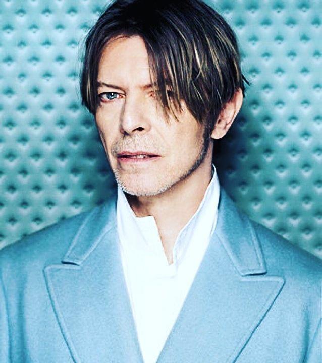 David Bowie Days & Years