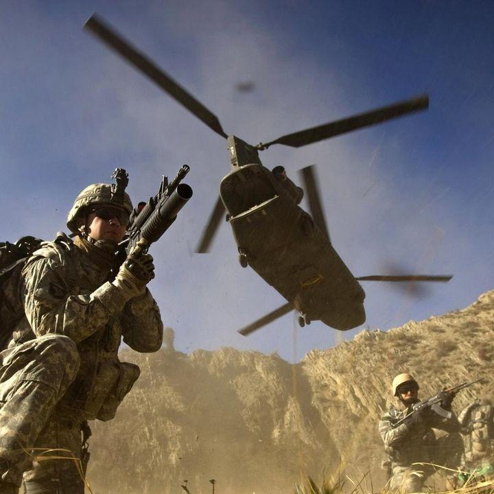 Dr. Sohail Afghan National Security Analyst