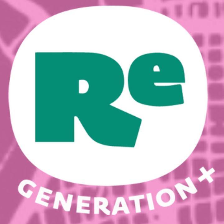 RE-GENERATION+ /1