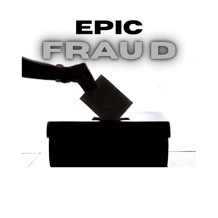 Post Election (Fraud) Apocalypse