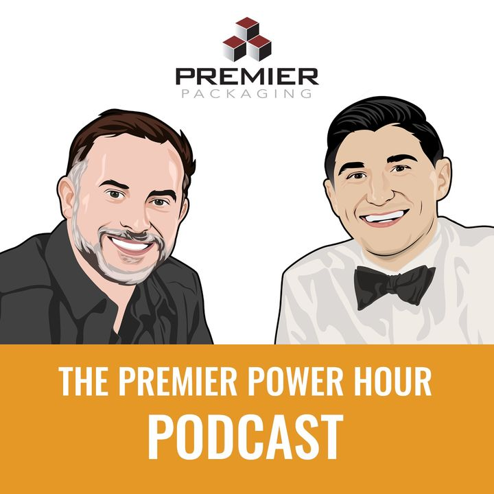 """Premier Power Hour - Episode 1, """"Getting to Know Us"""""""