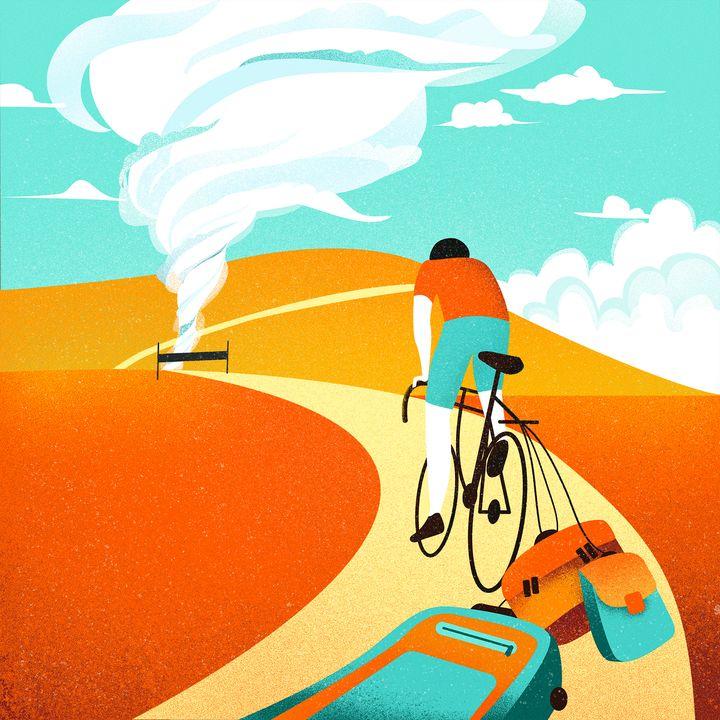 L'arte del Ciclismo