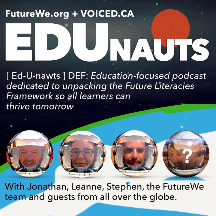 Edunauts: How to thrive tomorrow