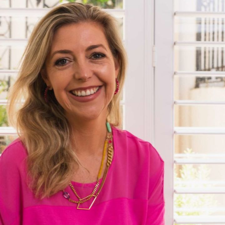 Julia Kerr Henkel: The Courage of Honesty in Relationships (Wellbeing Podcast with Shellee-Kim Gold)