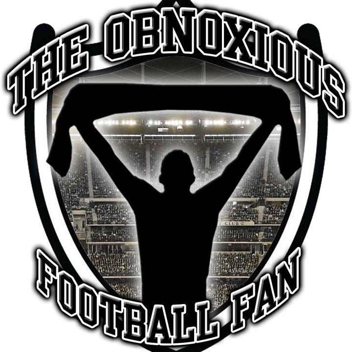 Obnoxious Football Fan
