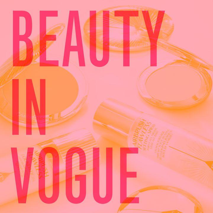 Charlotte Tilbury: la celebre make-up artist si racconta a Vogue Italia