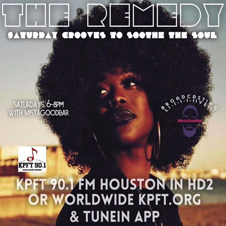 The Remedy Ep 189 January 23rd, 2021