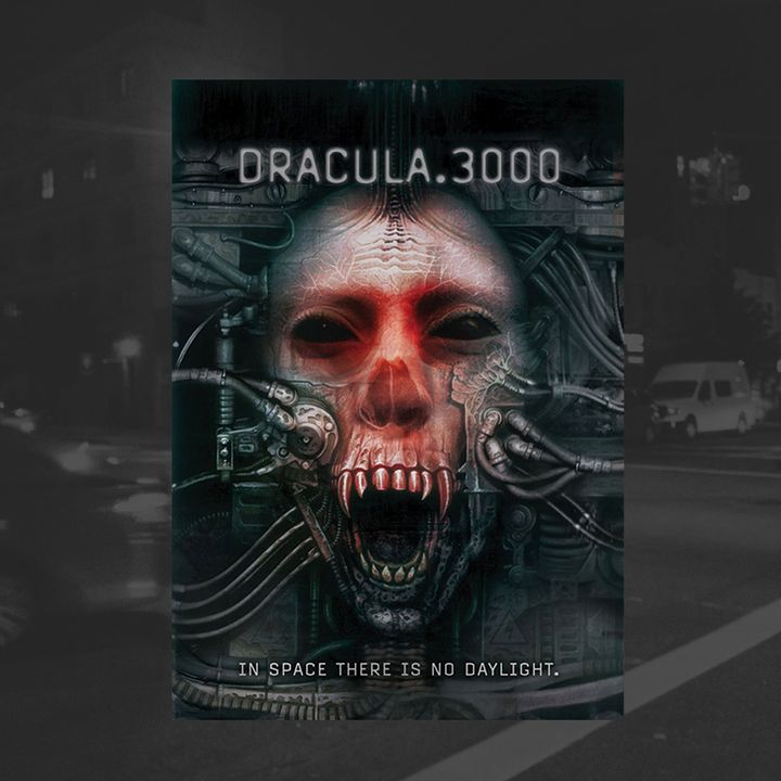 19: Dracula 3000 (Coolio)
