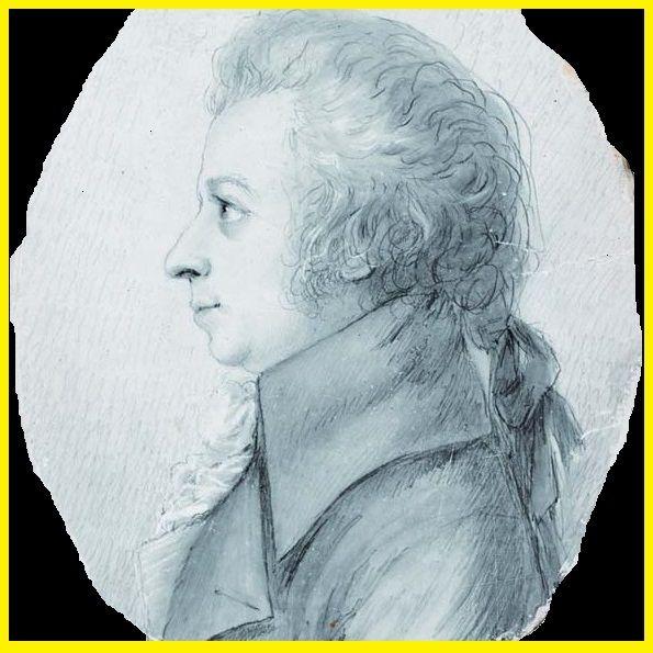 #6 Salieri ha ucciso Mozart?