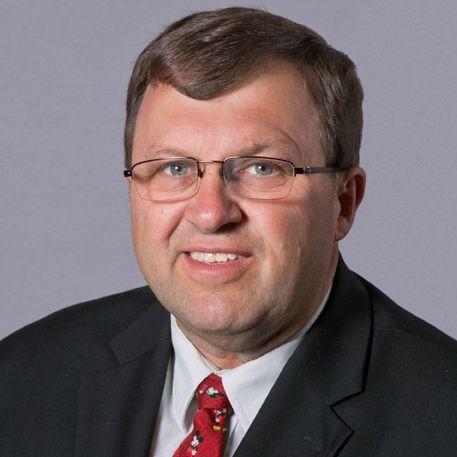 Neenah Mayor Dean Kaufert
