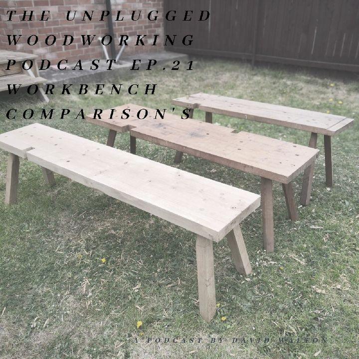 #21.workbench Comparison's.