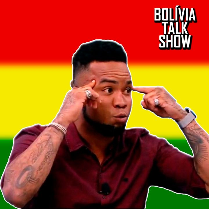 #26. Entrevista: Carlos Alberto - Bolívia Talk Show