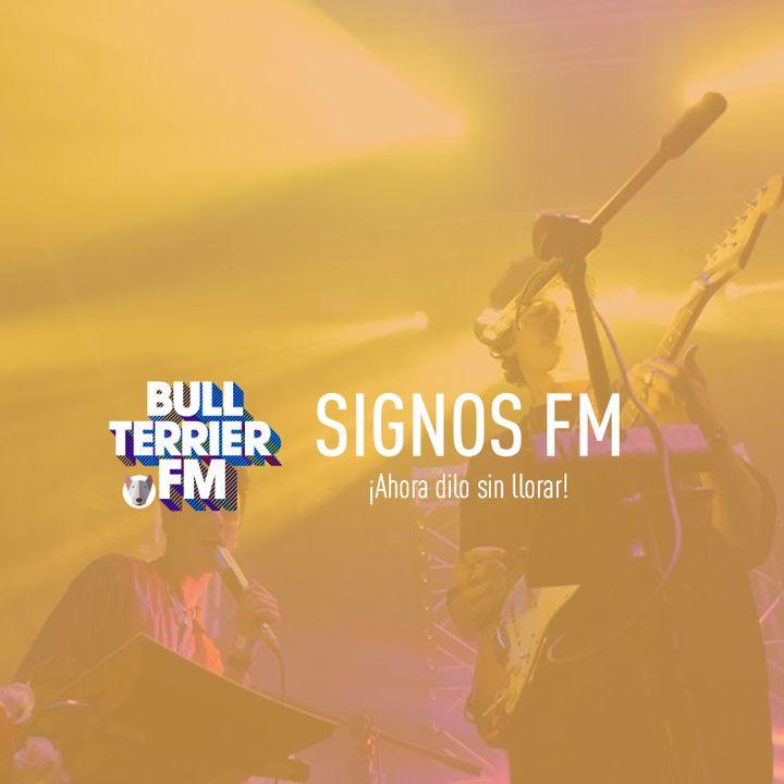 SignosFM #513  Vive Latino ideal