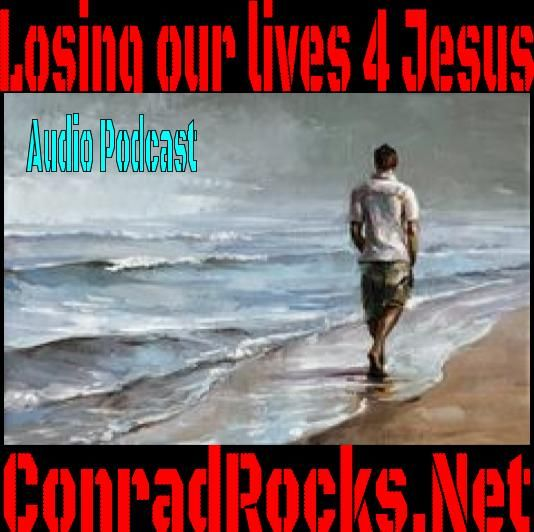 Losing our Lives for Jesus