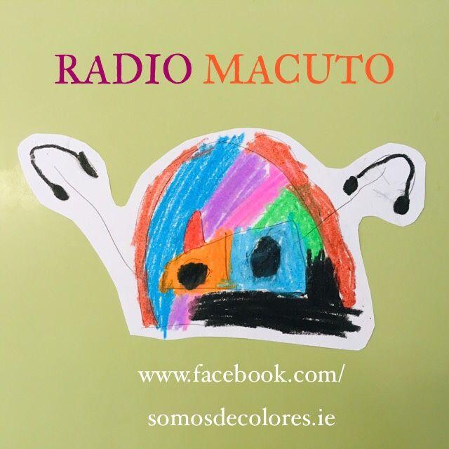 RADIO MACUTO - Programa 3 - 18/10/18