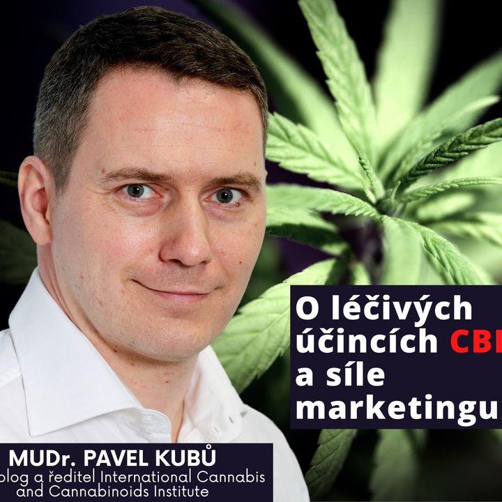 Zátiší 25/8/2021: MUDr. Pavel Kubů