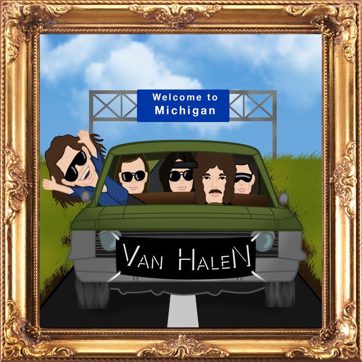 Van Halen Blitz (Episode 3)